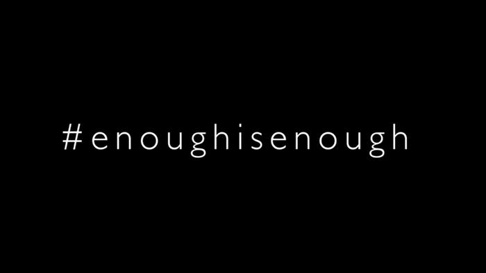 Know When Enough is Enough!